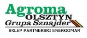 Energomar Marcin Zabost - Hurtownia rolnicza