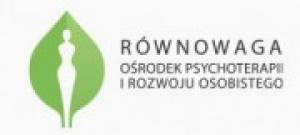 RÓWNOWAGA Ośrodek Psychoterapii i Rozwoju Osobistego
