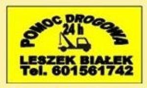 Białek Leszek Pomoc Drogowa