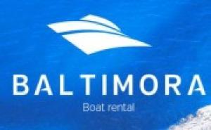 Baltimora Boat Rental Mariusz Włodarczyk