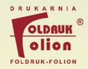 Foldruk Folion