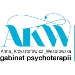 Gabinet Psychologiczny Anna Krzysztofowicz-Wesołowska