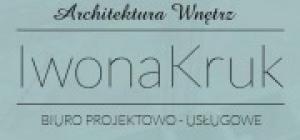 Iwona Kruk architekt wnętrz