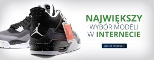 Sklep z butami Nike - oficjalny
