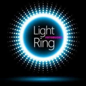 Fotobudka Light Ring