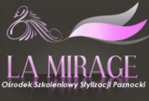 La Mirage Aleksandra Marek