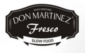 Don Martinez Restauracje Meksykańskie