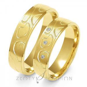 Złoty Skorpion