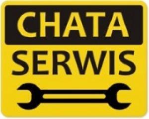 Chata-Serwis