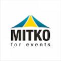 Namioty reklamowe Mitko